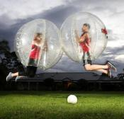 "Set 8 ""Bubble Football"""