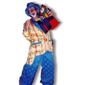 Animation Clown
